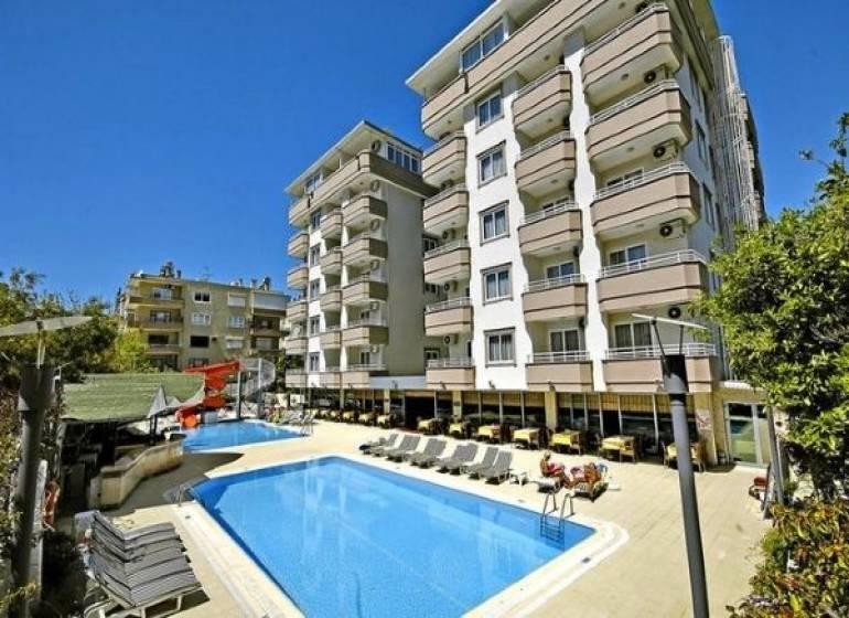 Sealine Suite Hotel,Turcia / Antalya / Alanya