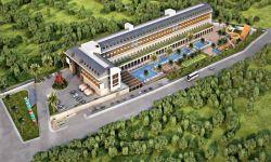 Hotel Aydinbey Queen's Palace & Spa, Turcia / Antalya / Belek