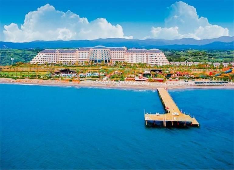 Long Beach Resort & Spa,Turcia / Antalya / Alanya