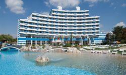Hotel Trakia Plaza, Bulgaria / Sunny Beach