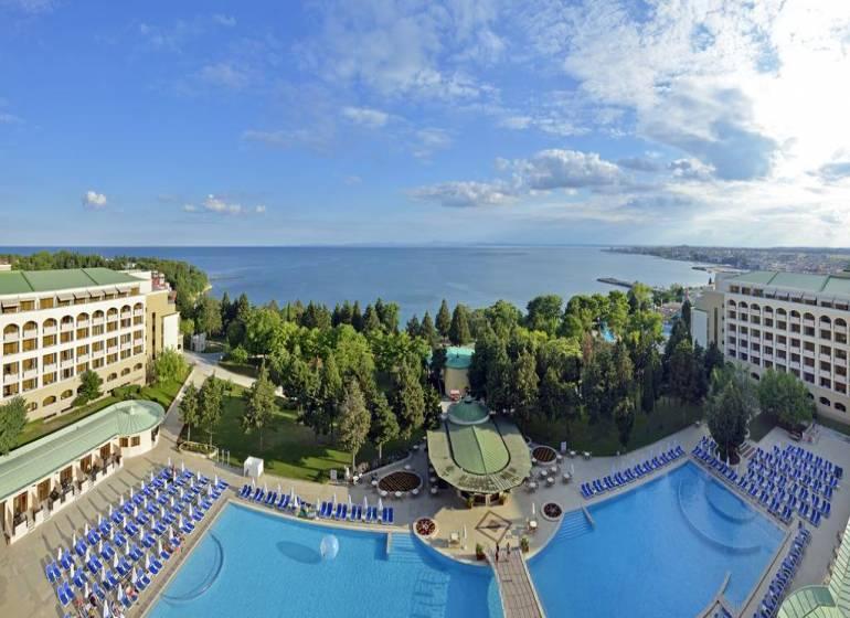 Sol Nessebar Palace Hotel,Bulgaria / Nessebar