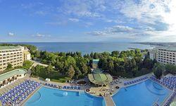 Sol Nessebar Palace Hotel, Bulgaria / Nessebar
