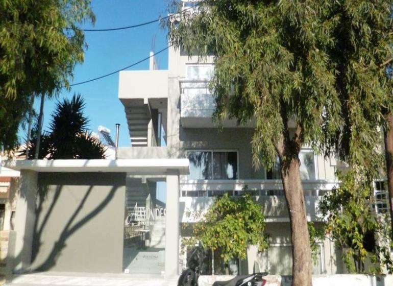 Alkyonides Hotel,Grecia / Rodos
