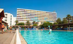 Esperides Beach Family Resort, Grecia / Rodos