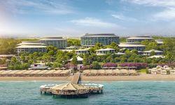 Calista Luxury Resort, Turcia / Antalya / Belek