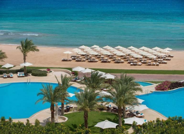Hotel Baron Palace Sahl Hasheesh,Egipt / Hurghada