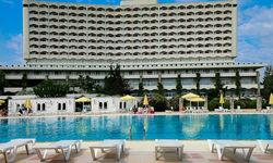 Hotel Athos Palace, Grecia / Halkidiki