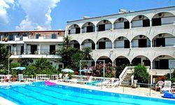 Gouvia Hotel, Grecia / Corfu