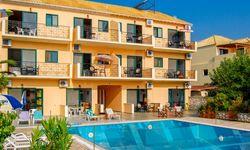 Vila Nidri Port Studios, Grecia / Lefkada