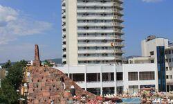 Hotel Kuban Resort And Aquapark, Bulgaria / Sunny Beach