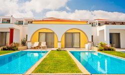 Kresten Royal Villas & Spa, Grecia / Rodos