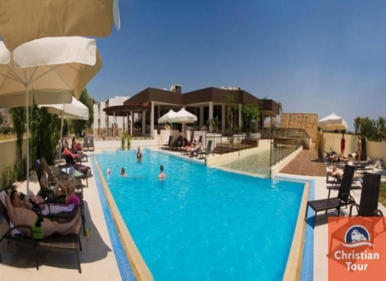 Hotel Anavadia,Grecia / Rodos