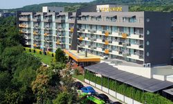 Excelsior Hotel, Bulgaria / Nisipurile de Aur