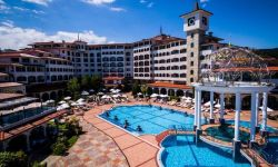 Royal Palace Helena Sands, Bulgaria / Sunny Beach