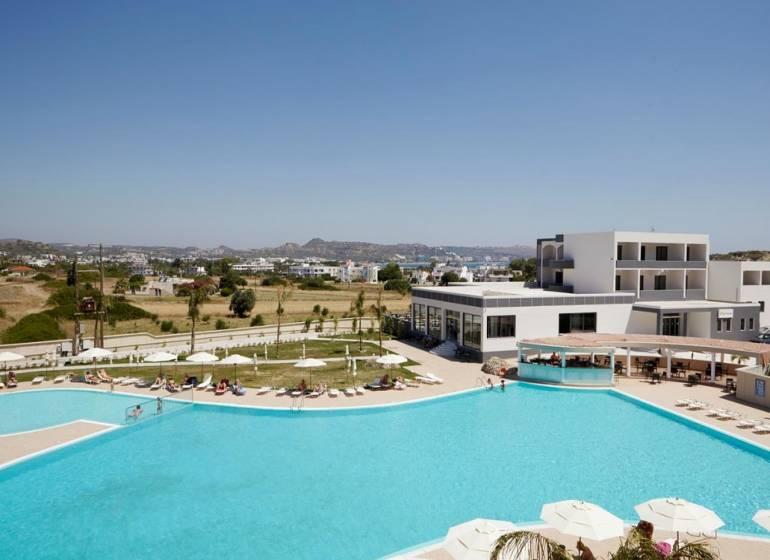 Evita Resort (sunconnect),Grecia / Rodos