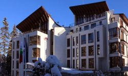 Hotel Radina's Way, Bulgaria / Borovets