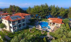 Hotel Country Inn, Grecia / Halkidiki