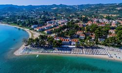 Hotel Flegra Beach, Grecia / Halkidiki