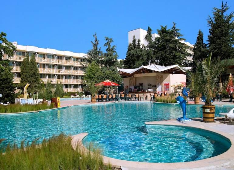 Hotel Malibu,Bulgaria / Albena