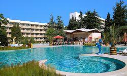 Hotel Malibu, Bulgaria / Albena