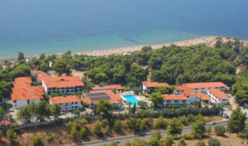 Philoxenia Hotel,Grecia / Halkidiki