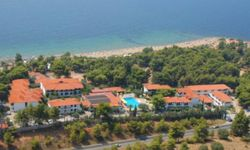 Hotel Philoxenia, Grecia / Halkidiki