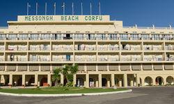 Messonghi Beach, Grecia / Corfu