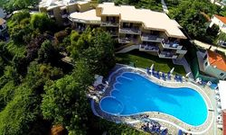 Hotel Macedon, Grecia / Thassos