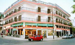 Hotel Olympion, Grecia / Thassos
