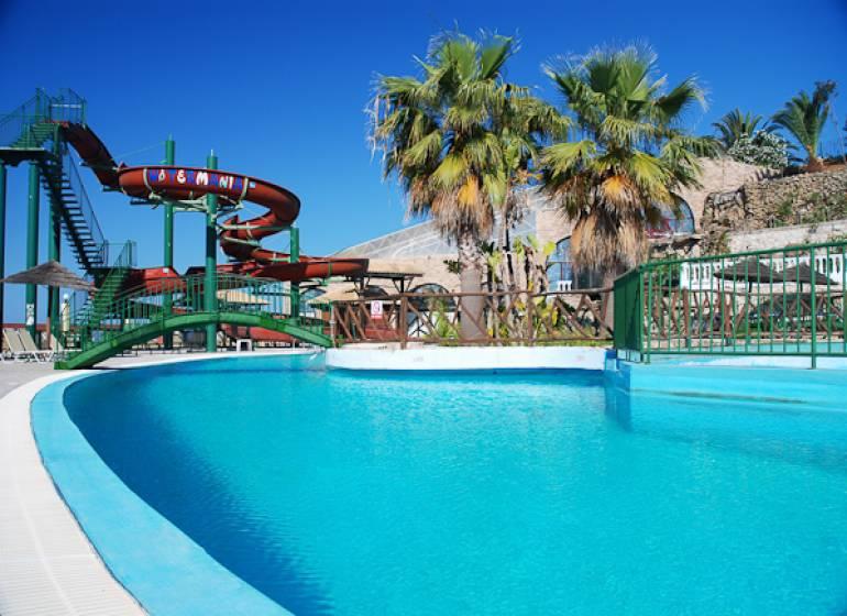 Zante Royal Resort & Water Park,Grecia / Zakynthos