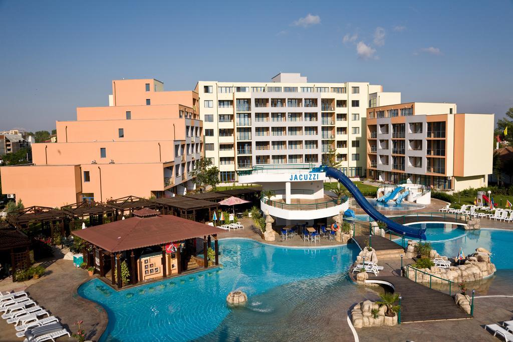 Apartments  Trakia  Plaza, Sunny Beach