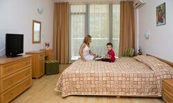 Hotel Apartments Trakia Plaza, Bulgaria / Sunny Beach