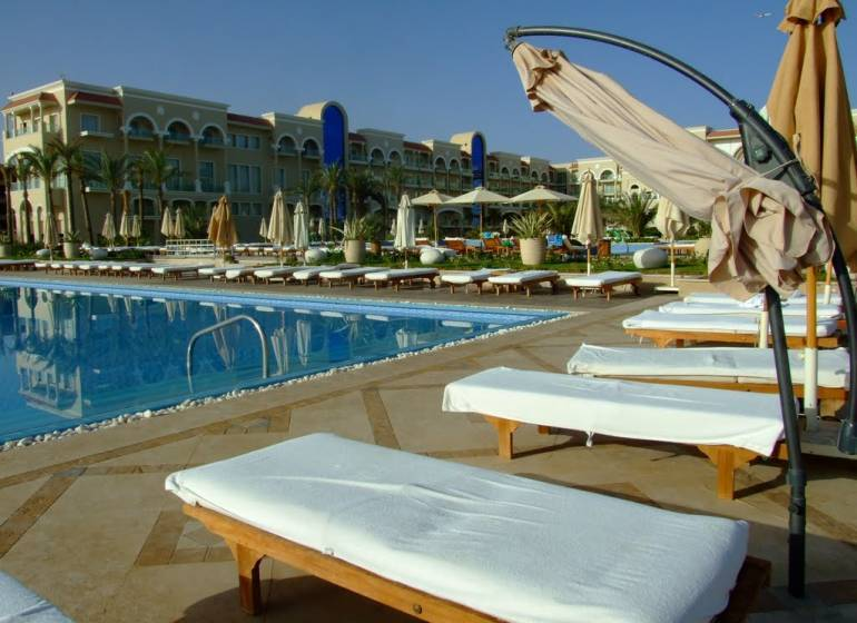 Hotel Premier Le Reve Hotel & Spa,Egipt / Hurghada