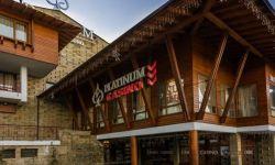 Platinum Hotel &  Casino Bansko, Bulgaria / Bansko