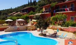 Vila Irida - Paleokastritsa, Grecia / Corfu