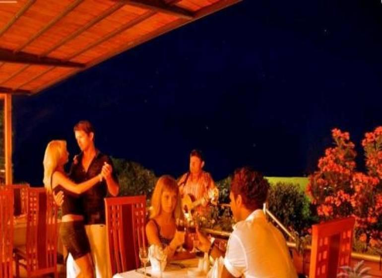 Club Paradiso Resort Hotel,Turcia / Antalya / Alanya
