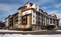 Hotel Mpm Guinness, Bulgaria / Bansko