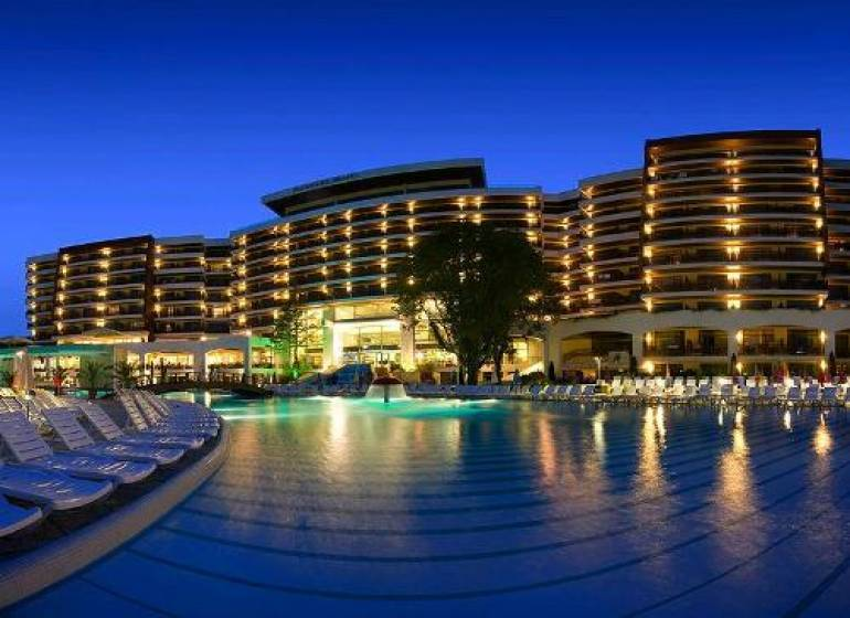 Hotel Flamingo Grand Hotel & Spa,Bulgaria / Albena