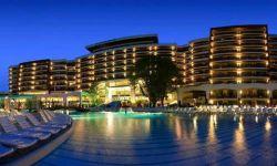 Hotel Flamingo Grand Hotel & Spa, Bulgaria / Albena