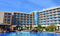 Hotel Tiara Beach, Bulgaria / Sunny Beach