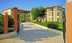 Hotel Silver Beach, Grecia / Corfu