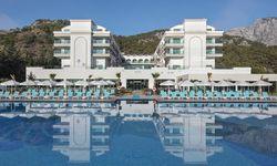 Dosinia Luxury Resort, Turcia / Antalya / Kemer