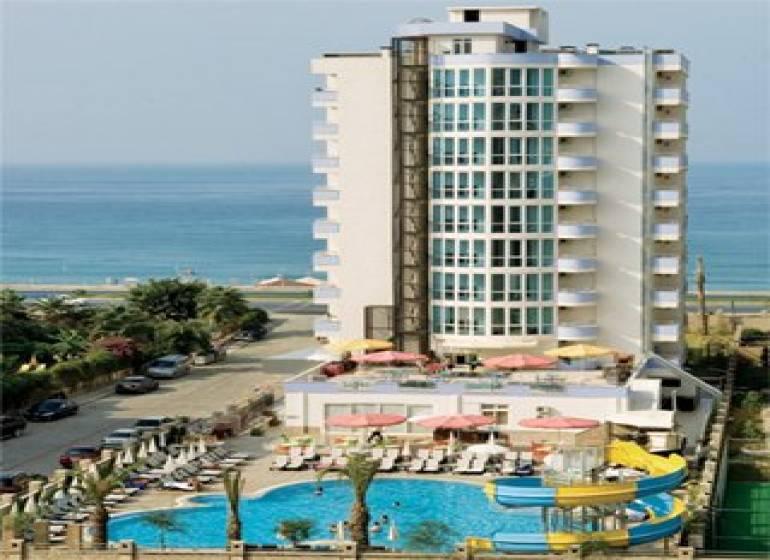 Arsi Blue Beach Hotel,Turcia / Antalya / Alanya