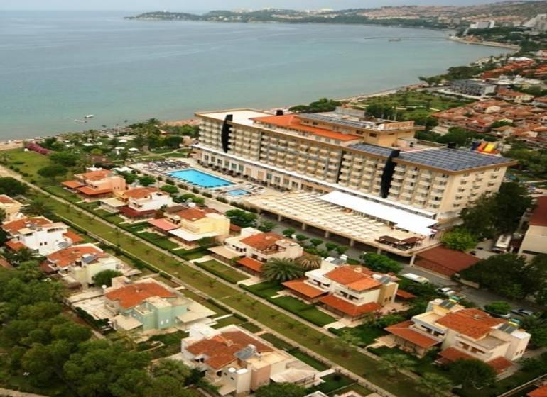 Ephesia Hotel,Turcia / Kusadasi