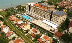 Ephesia Hotel, Turcia / Kusadasi