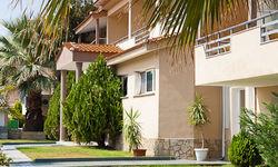 Hotel Rachoni Bay, Grecia / Thassos