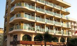 Alkan Hotel, Turcia / Marmaris
