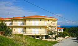 Vila Panorama, Grecia / Halkidiki