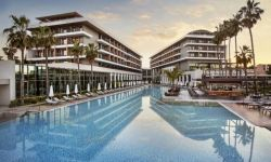 Hotel Acanthus & Cennet Barut Collection, Turcia / Antalya / Side