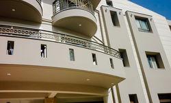 Hotel Thalassies Nouveau, Grecia / Thassos